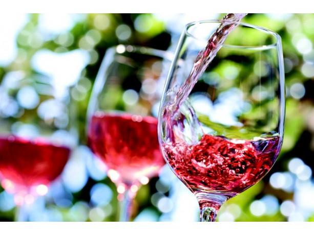 Гид по розовым винам
