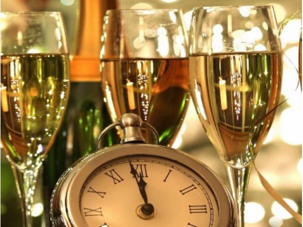 Грузинские игристые вина – лучший выбор, чтобы отметить Новый год