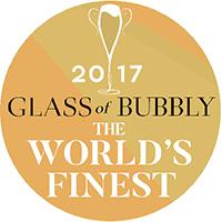 GLASS OF BUBBLY (Великобритания)