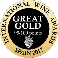 International Wine Awards  (Испания)