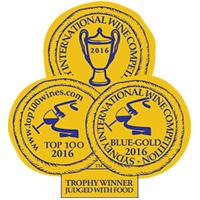Sydney International Wine Competition (Австралия)