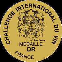 CHALLENGE INTERNATIONAL DU VIN (ФРАНЦИЯ)