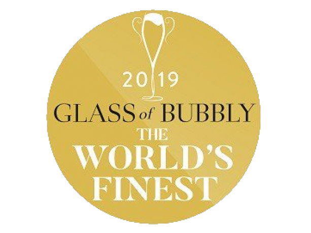 GLASS OF BUBBLY (ВЕЛИКОБРИТАНИЯ) - 2019
