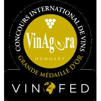 VINAGORA WINE COMPETITION (ВЕНГРИЯ)