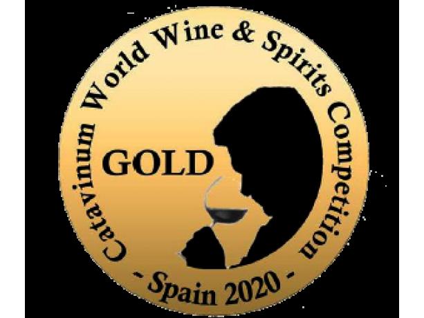 CATAVINUM WORLD WINE & SPIRIT COMPETITION (ИСПАНИЯ)