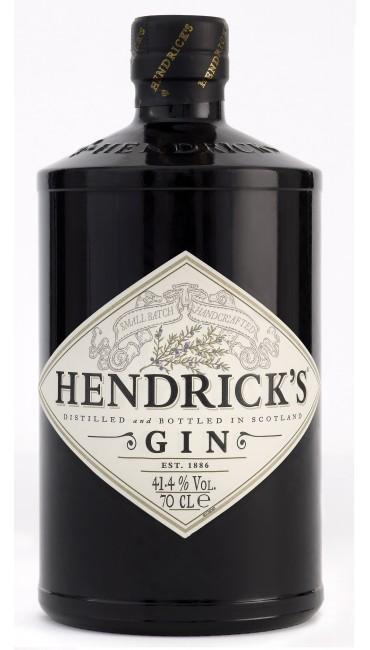 Джин Hendricks 0.7 л 41.4%