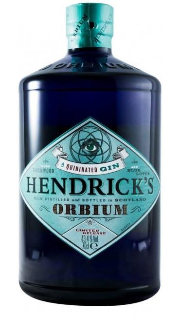 Джин Hendrick's Orbium 0.7 л 43.4%