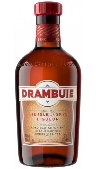 Ликер Drambuie 0.7 л 40%