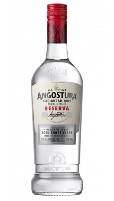 Ром Angostura Reserva 0.7 л 37.5%