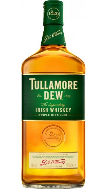 Виски Tullamore Dew Original 0.7 л 40%