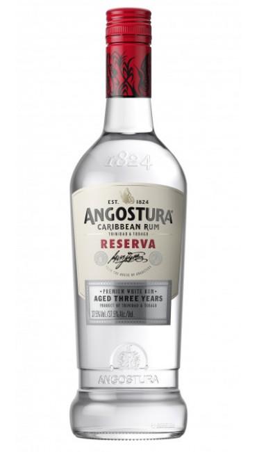 Ром Angostura Reserva 1 л 37.5%