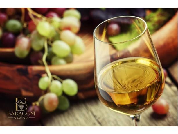 Основних технологій виробництва вина в Грузії три: європейська, кахетинська та імеретинська.