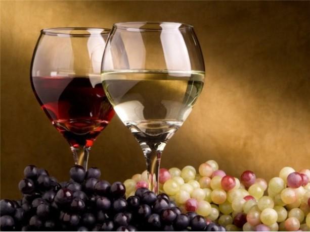 Какие бывают грузинские вина?