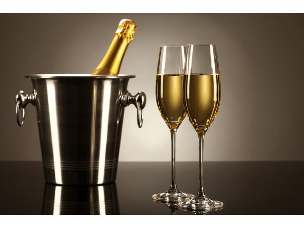 Игристые вина брют: отличительные особенности и правила выбора